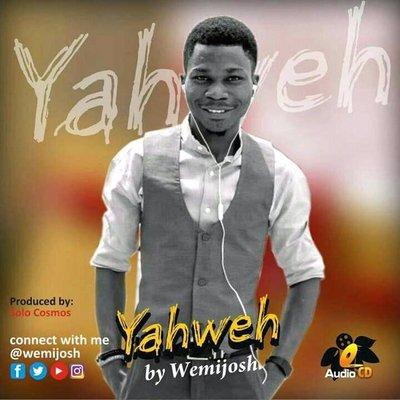 Yahweh – WemiJosh
