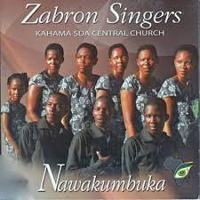 Mkono Wa Bwana (The Hand of God) – Zabron Singers