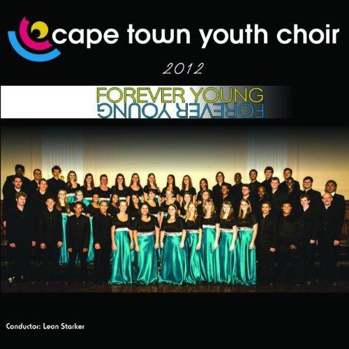Ukuthula (Peace) – Cape Town Youth Choir