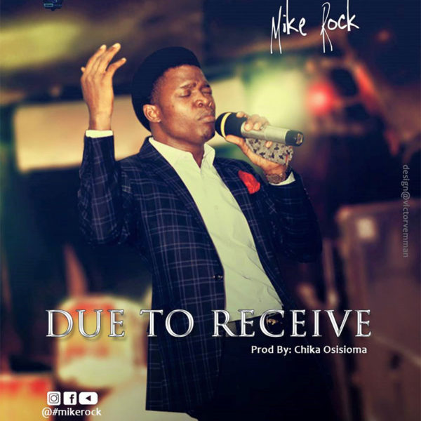 Due To Receive – Mike Rock