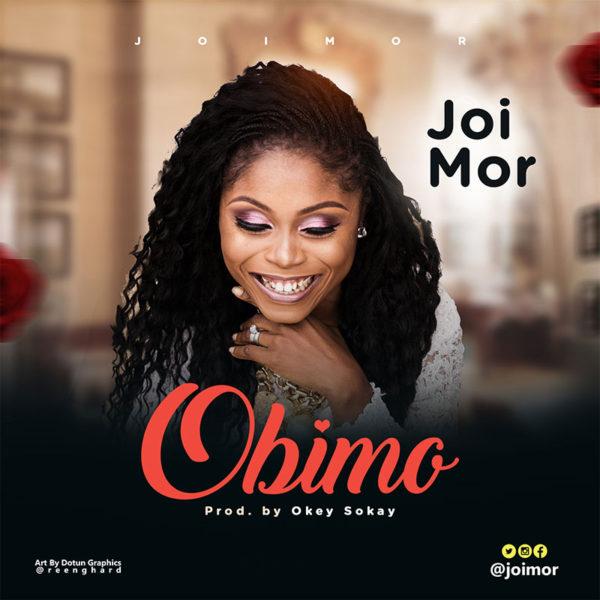 Obimo (My Heart) – Joi Mor