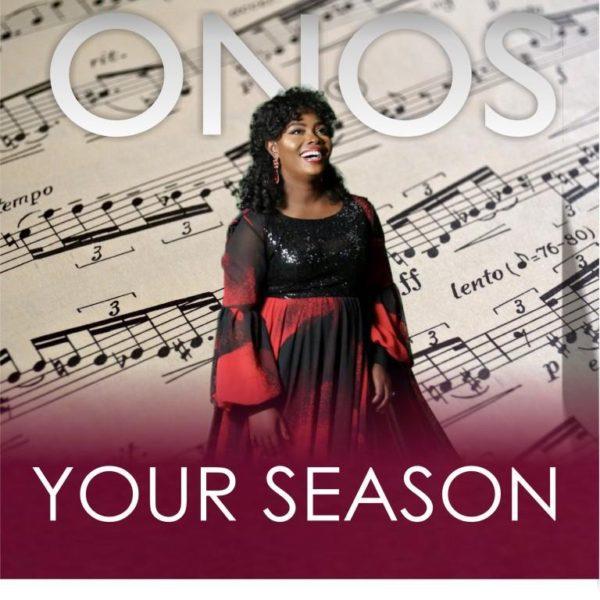 Your Season – Onos Ariyo