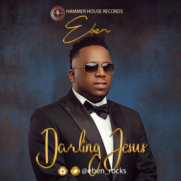 Darling Jesus – Eben