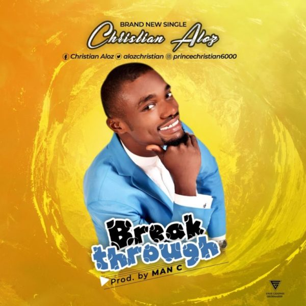 Breakthrough – Christian Aloz