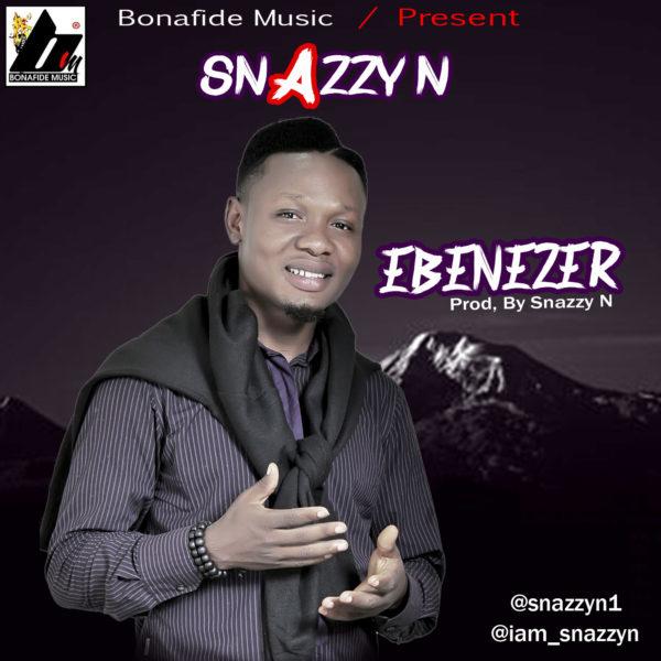 Ebenezer – Snazzy N