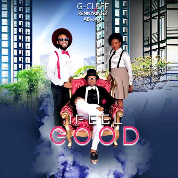 I Feel Good – G-Cleff