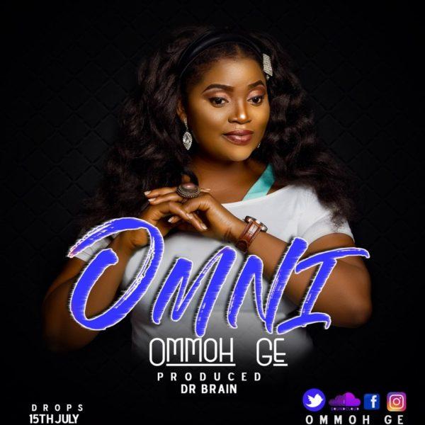 Omni – Ommoh Ge