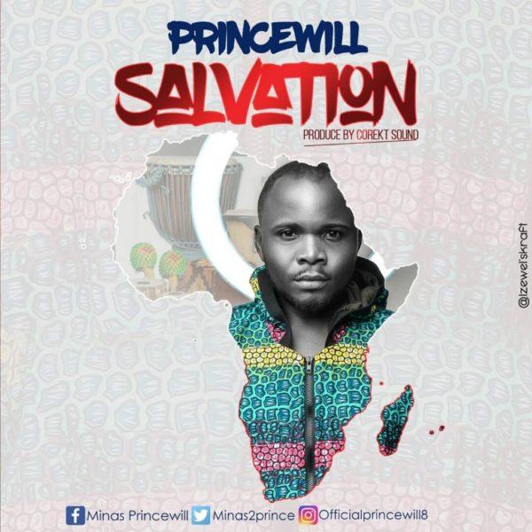 Salvation – Princewill