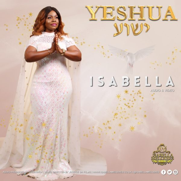 Yeshua – Isabella Melodies