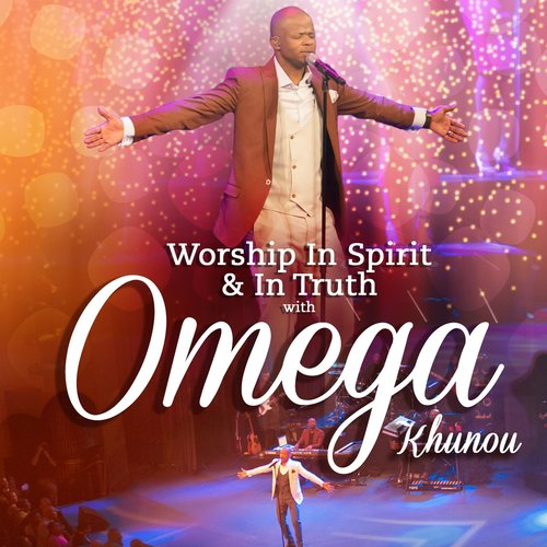 Makanaka Jesu (Jesus You are Good) – Omega Khonou