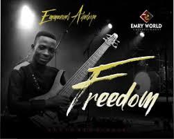 Freedom – Emmanuel Akinloye