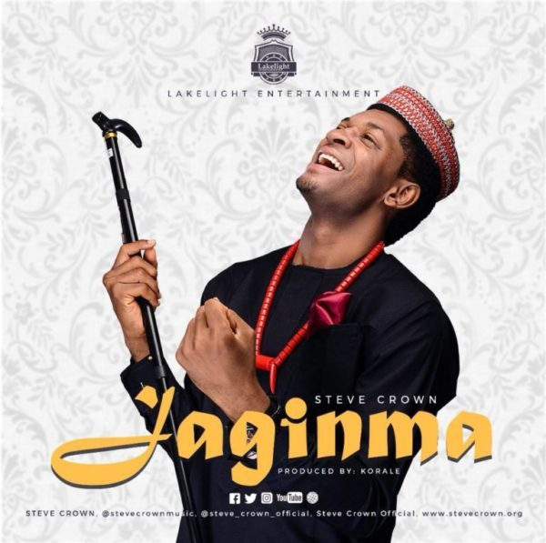 Jaginma – Steve Crown