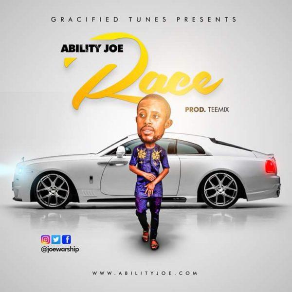 Race – Ability Joe