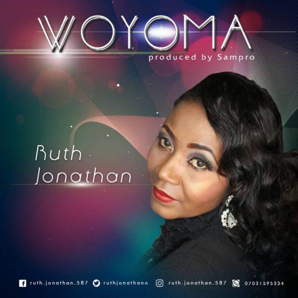 Woyoma – Ruth Jonathan