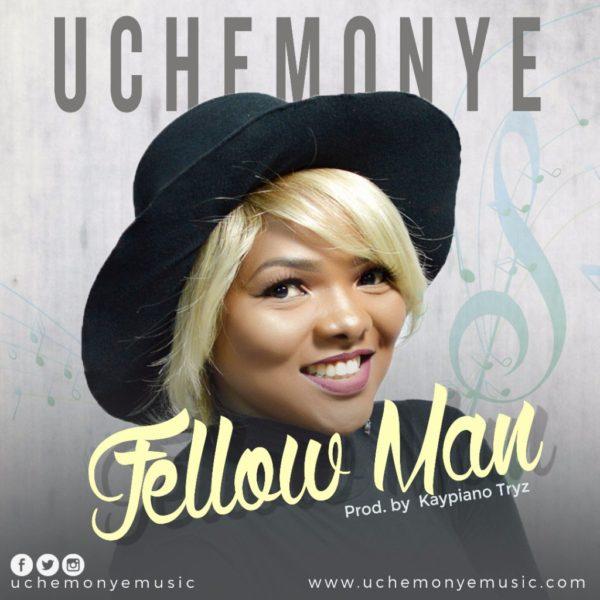 Fellow man – Uche Monye