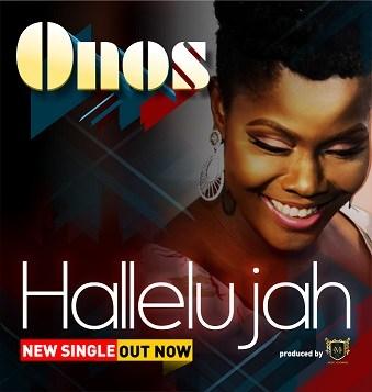 Hallelujah – Onos Ariyo