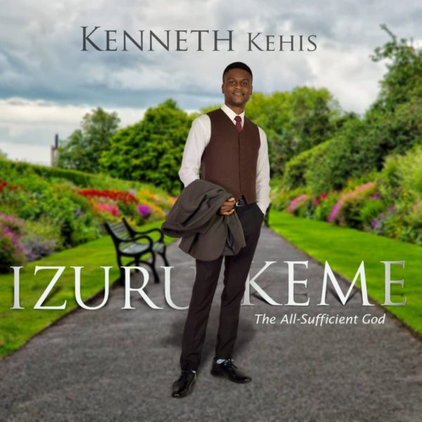 Izurukeme – Kenneth Kehis