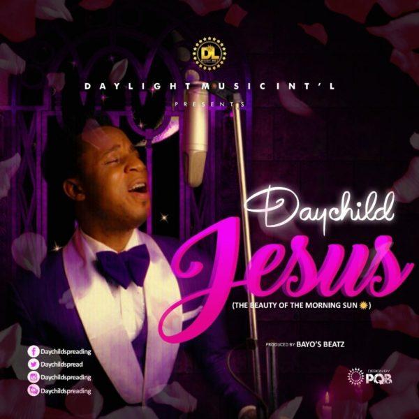 Jesus – Daychild