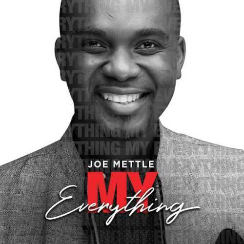 My Everything – Joe Mettle