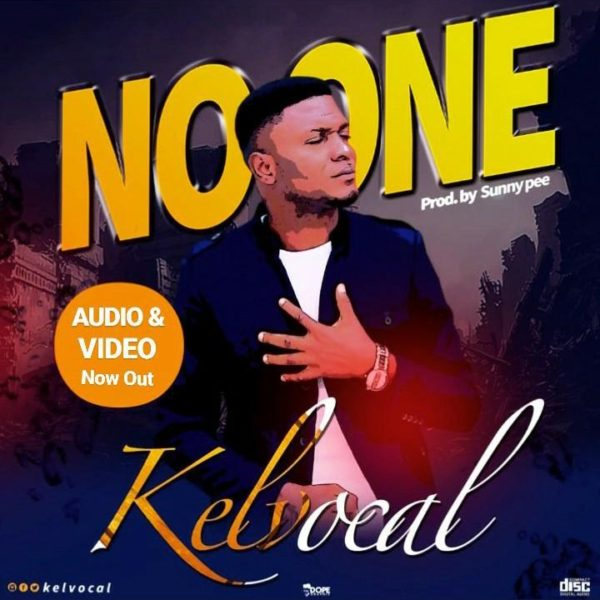 No One – Kelvocal