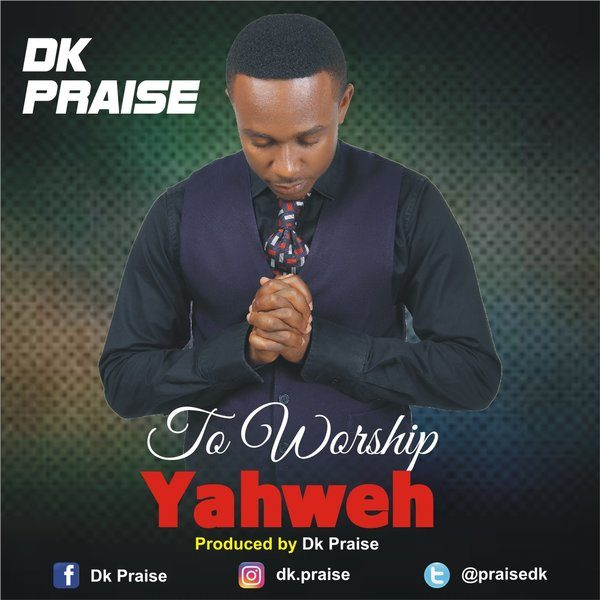 Hallelujah Forever – Dk Praise Ft. Separated Worshipers Mass Choir