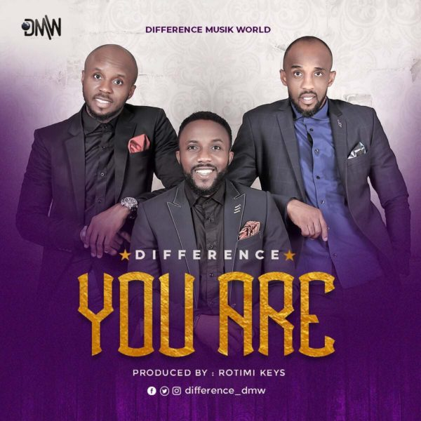 You Are – Difference