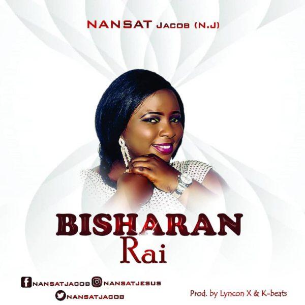 Bisharan Rai – Nansat