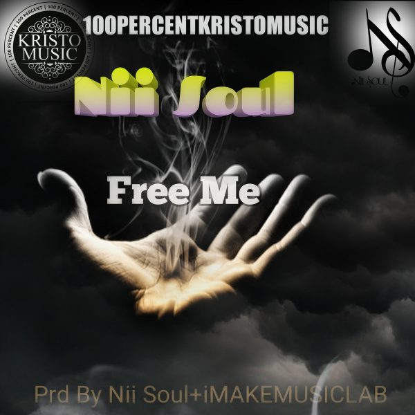 Free – Nii Soul