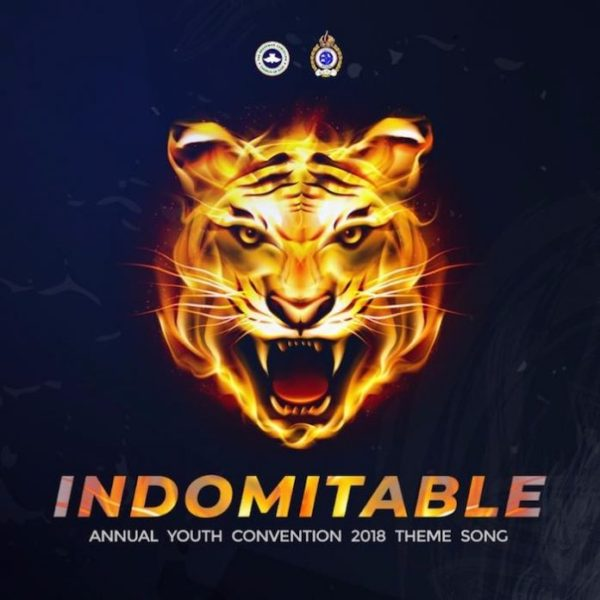Indomitable –  RCCG All Stars Ft. Beejay Sax & Sabrina Ozma