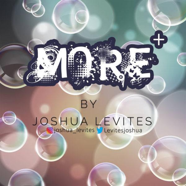 More – Joshua Levites