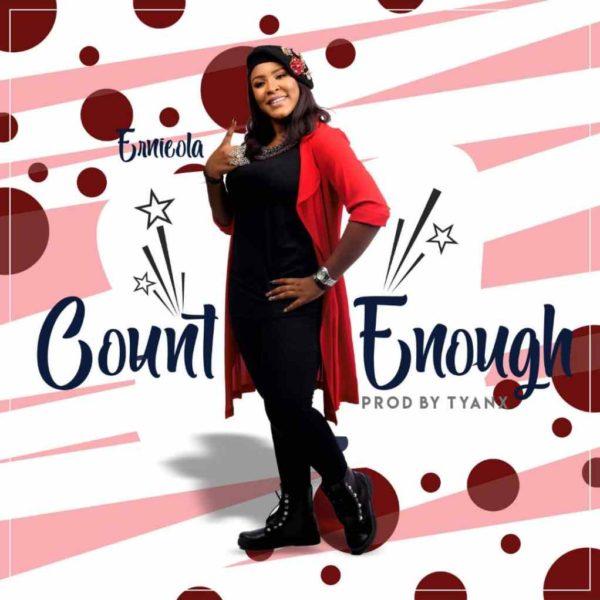 Count Enough – Ernieola