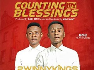 Counting my blessings – 2winnykings