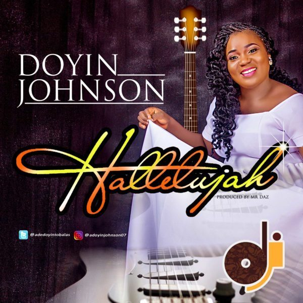 Hallelujah – Doyin Johnson