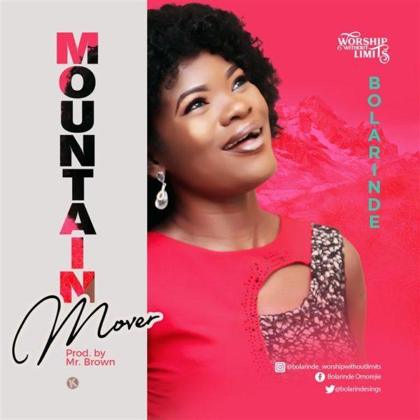 Mountain Mover – Bolarinde