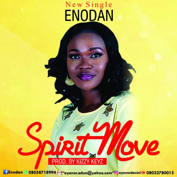 Spirit Move – Enodan