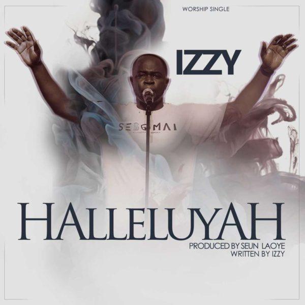 Halleluyah – Izzy