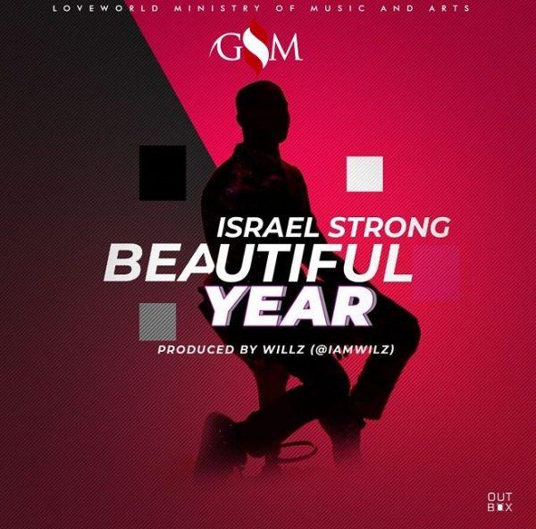 Beautiful Year – Israel Strong