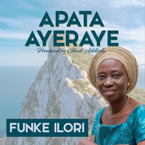 Apata Ayeraye – Funke Ilori