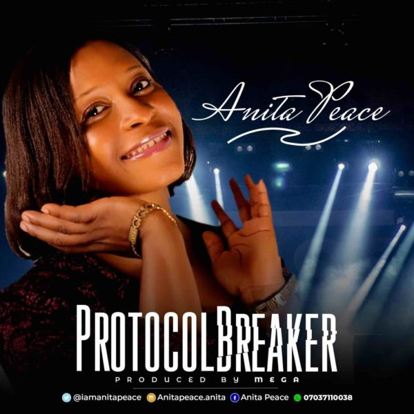 Protocol Breaker – Anita Peace