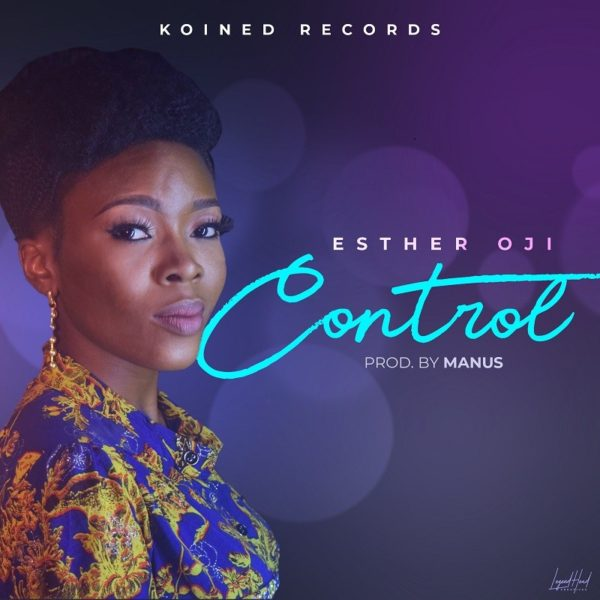 Control – Esther Oji