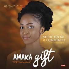 Emmanuel – Amaka Gift