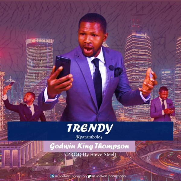 Trendy – Godwin King Thompson