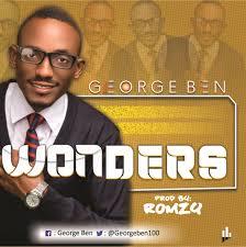 Wonders – George Ben