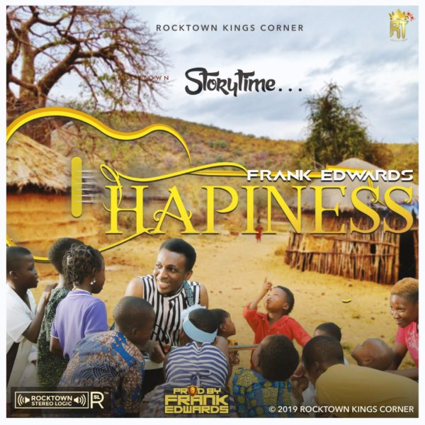 Hapiness – Frank Edwards