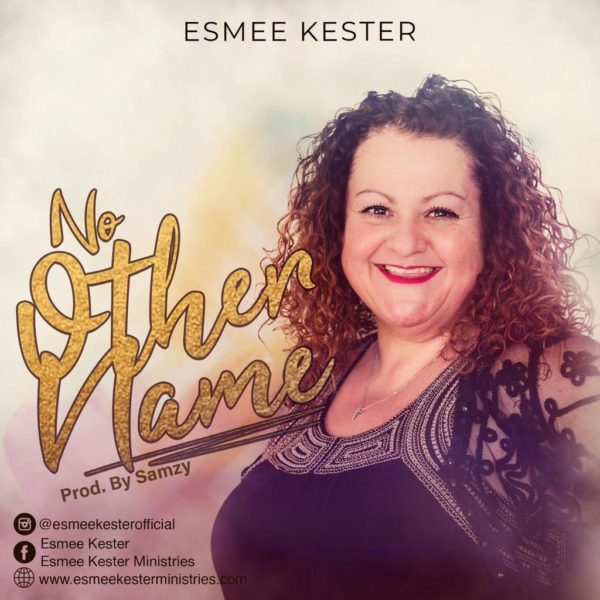 No other name – Esmee Kester