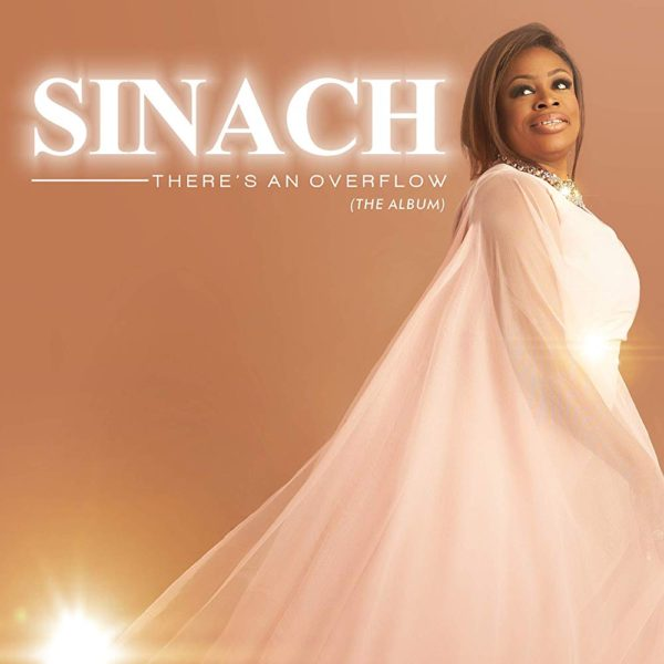 Jesus is Alive – Sinach