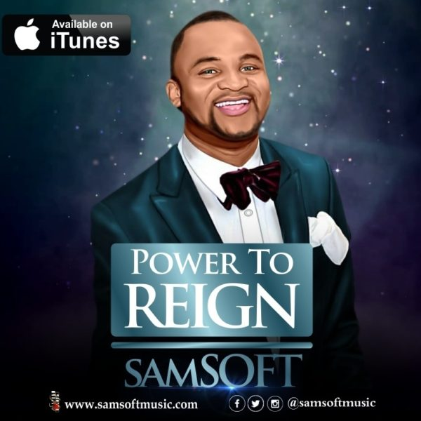 Power to reign – Samsoft
