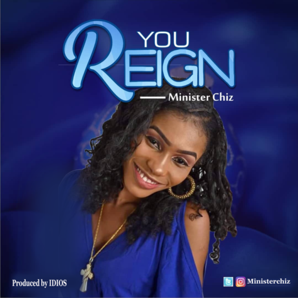 You reign – Minister Chiz