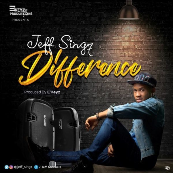 Difference – Jeff Singz