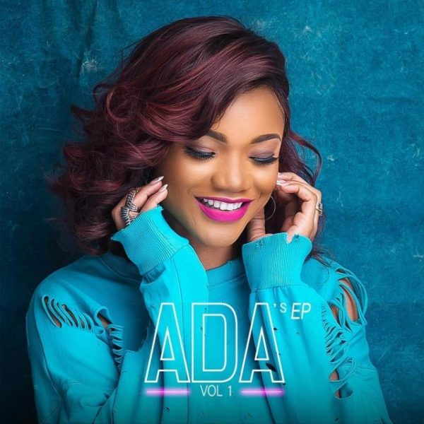 No one like You – Ada Ehi ft. Nathaniel Bassey